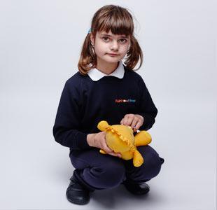 Beyond autism Case study