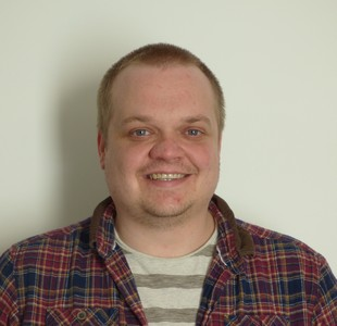 Andrew - Instructor