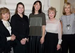 Samantha Cameron hosts BeyondAutism reception