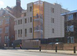 Tram House Appeal surpasses halfway target