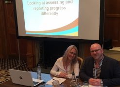 NASS Annual Conference 2016