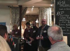 Friends of BeyondAutism launch
