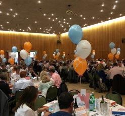 2017 BeyondAutism Quiz Night raises over £11,000