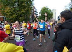 Royal Parks runners raise £9790!