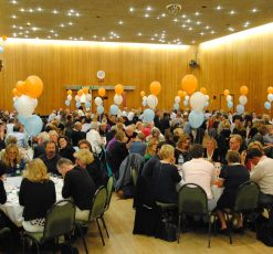 Quiz Night raises £12,759.21!