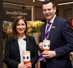 M&S Southfields Charity of the Year