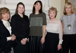 Samantha Cameron hosts BeyondAutism reception