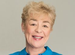 Karen Sorab, Founder and Chair of Trustees of BeyondAutism, awarded an honorary OBE for services to education