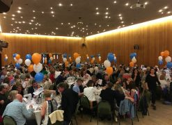 Quiz Night raises £12,000!