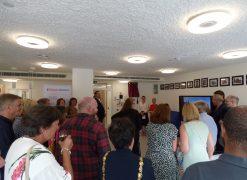 Tram House School Grand Opening