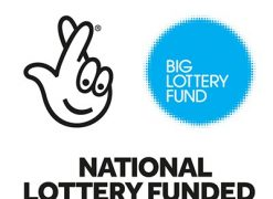 National Lottery Awards for All Grant