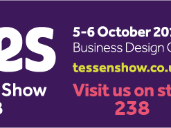 Tes SEN Show 2018