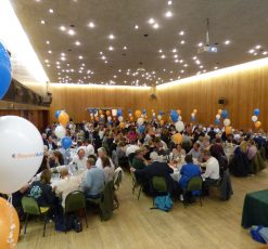 Quiz Night 2019 raises £16,000