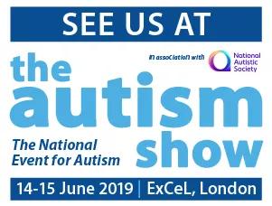 Autism Show banner
