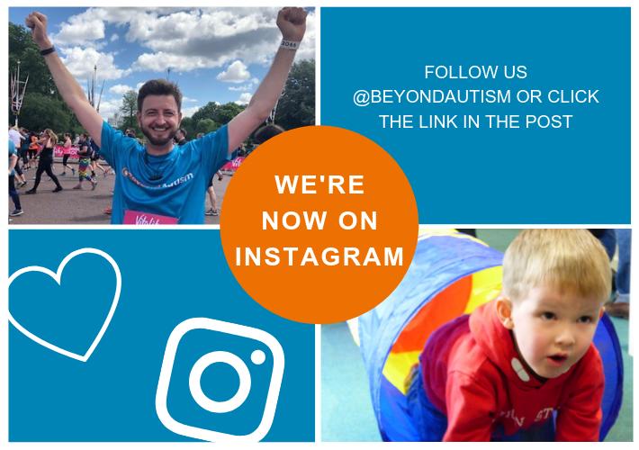 We're now on Instagram