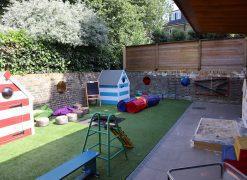 Sensory Garden Renovation
