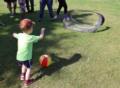 Early Years' Summer Fun Day