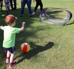 Early Years' Summer Fun Day