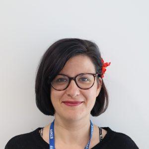 Marta Martin Perteguer