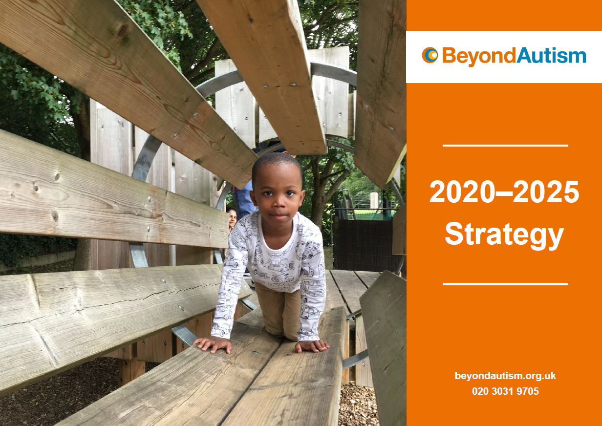 2020-2025 strategy