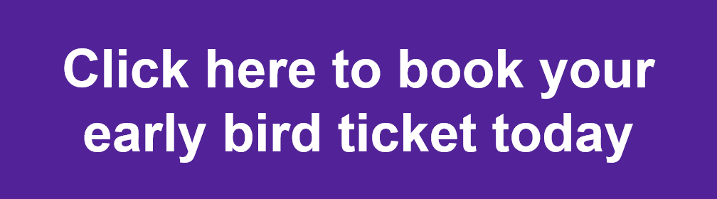 Conference early bird ticket