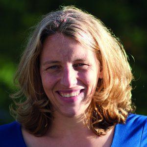 Dr. Maggie Hoerger, BCBA-D