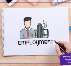 Challenging the perceptions of employment