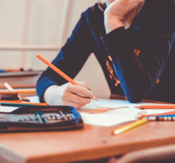 Behaviour and a 'recovery curriculum': returning back to school