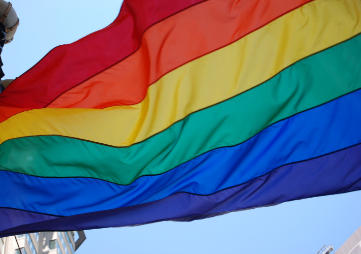 Autism and being LGBTQ+