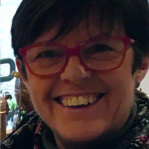 Liz Garnham